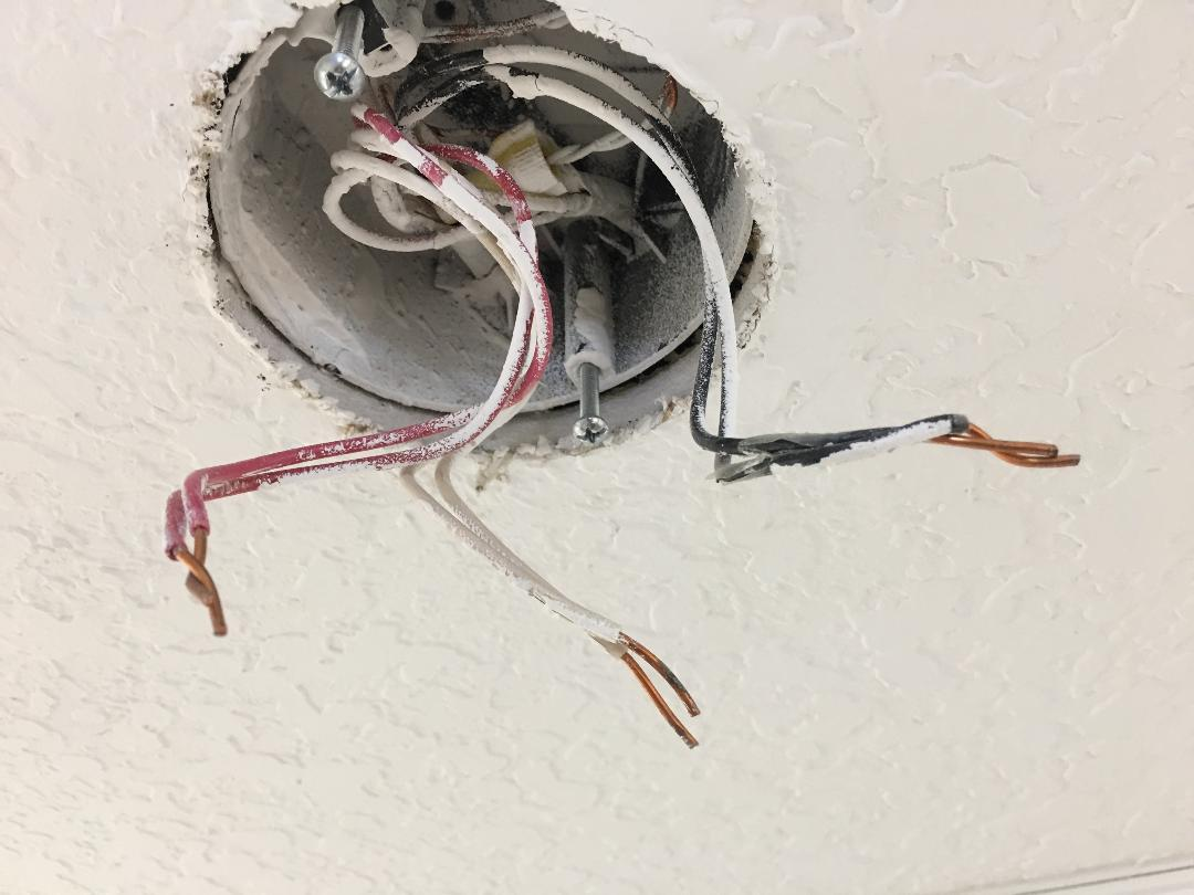Burning Electrical Smell – Budget Electrical Service